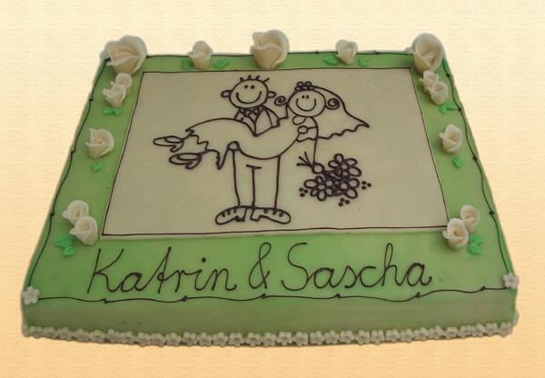 Selbstverständlich bieten wir auch für Ihr Hochzeitsjubiläum ...