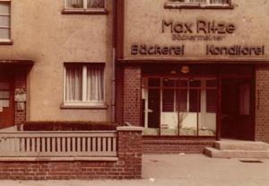 Baeckerei Bauer Max Ritze